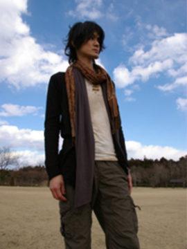 ボーカルスクールボイストレーナー 織沢てつろうの画像